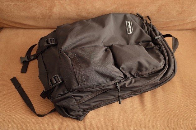 TIMBUK2 バッグパック Showdown Laptop Backpack OS ショウダウンラップトップバックパックの写真
