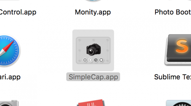Macアプリ「SimpleCap」記事のアイキャッチ画像