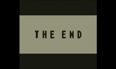 ポケットモンスター赤、THE END