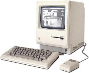 1984年 Macintosh