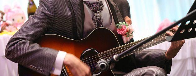 自分の結婚式の逆サプライズで使ったエレアコ