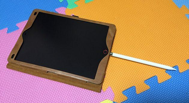 Apple Pencil の充電方法その1