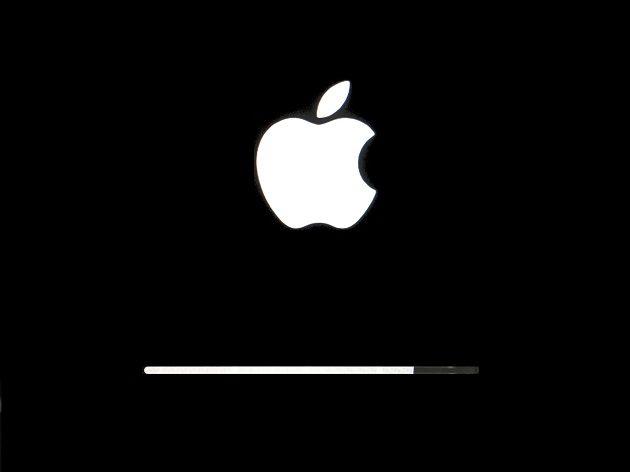 Macの起動が遅すぎる