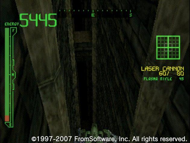 初代AC隠しパーツ『LS-99-MOONLIGHT』⑨