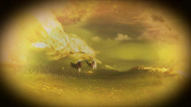 思い出した記憶14『ラネール山へ』①