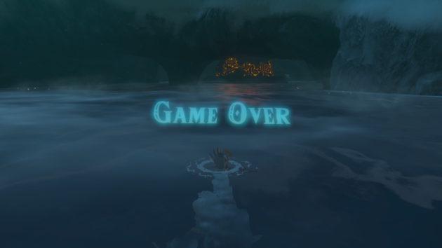 ラノ・クヒーの祠の前で溺死