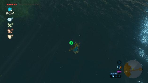 フロドラへの4日目の攻撃