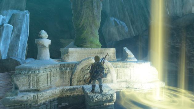 ネルドラのウロコと祭壇⑦
