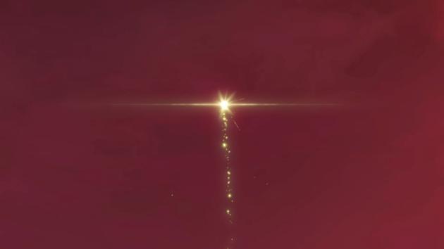 『ゼルダの伝説 ブレスオブザワイルド』のエンディング01-03
